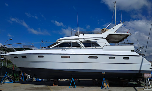 Image of Symbol Yachts SYMBOL 51 for sale in Spain for €119,000 (£107,500) Torrevieja, Spain
