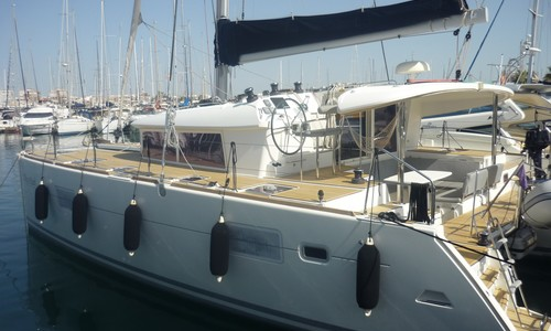 Image of Lagoon 400 for sale in Spain for €298,000 (£268,425) Torrevieja, Spain