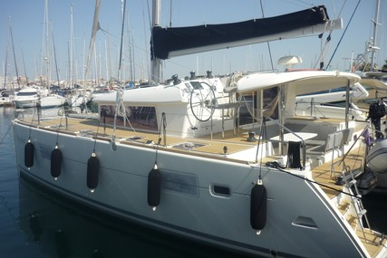 Lagoon 400 for sale in Spain for €298,000 (£268,425)
