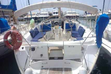 Jeanneau Sun Odyssey 42.2 for sale in  for €65,000 (£58,809)