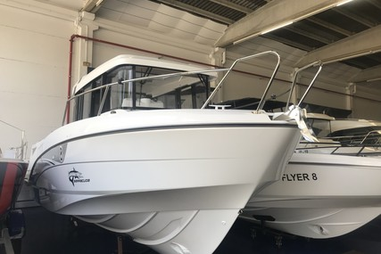 Beneteau Barracuda 8 for sale in Spain for €89,700 (£77,057)