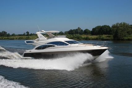Azimut Yachts 58 for sale in Netherlands for €629,000 (£568,207)