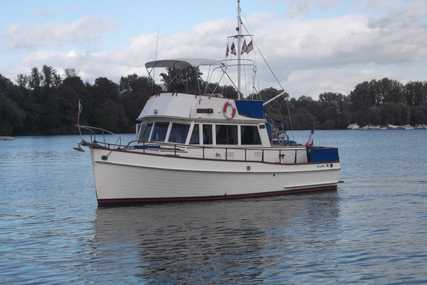 Grand Banks 36 Classic for sale in France for €89,000 (£76,284)
