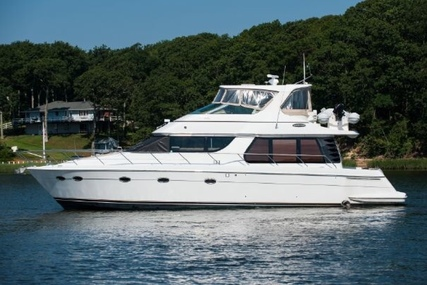 Carver Yachts Voyager for sale in United States of America for $315,000 (£243,469)