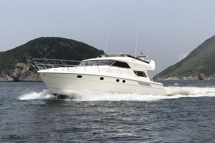 Princess 58 for sale in Hong Kong for $199,000 (£159,409)