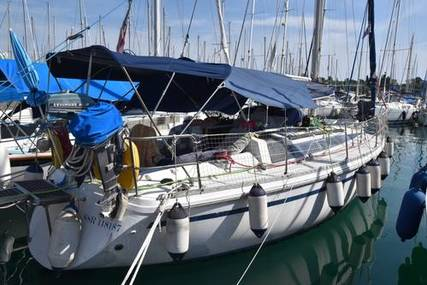 Gib Sea 96 for sale in Greece for £17,500