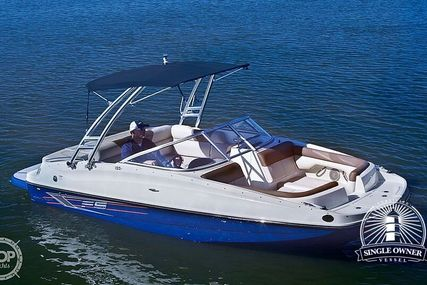 Bayliner 195 DB for sale in United States of America for $32,650 (£25,324)