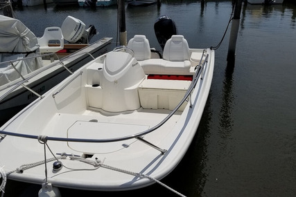 Boston Whaler 170 Super Sport for sale in United States of America for $26,900 (£20,791)