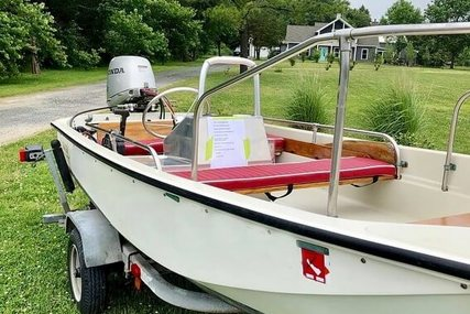 Boston Whaler 13 Sport for sale in United States of America for $8,995 (£7,241)