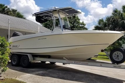 Boston Whaler 220 Outrage for sale in United States of America for $52,000 (£42,525)