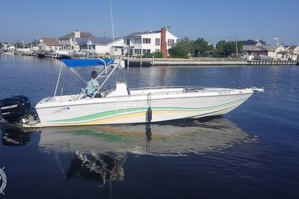 Baja 280 SPORTFISHERMAN for sale in United States of America for $33,000 (£26,563)