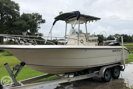 Sea Fox 230 Center Console for sale in United States of America for $18,700 (£14,943)