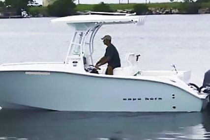 Cape Horn 22 OS for sale in United States of America for $65,000 (£52,656)