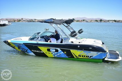 MB Sports Tomcat F22 for sale in United States of America for $77,000 (£61,381)