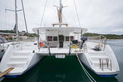 Lagoon 450 for sale in Croatia for €340,000 (£300,401)