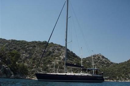 Beneteau 50 for sale in Turkey for €140,000 (£124,893)
