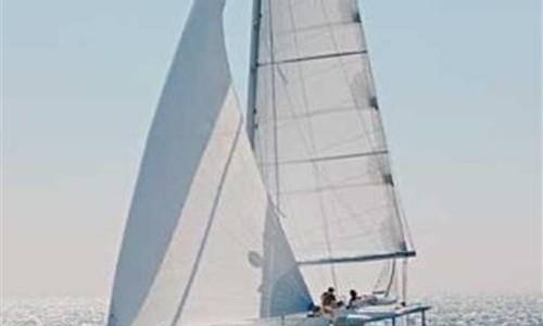 Image of Lagoon 450 for sale in Turkey for €399,000 (£357,787) MARMARIS, MARMARIS, Turkey
