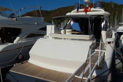 Aicon 62 S for sale in Turkey for €375,000 (£311,780)