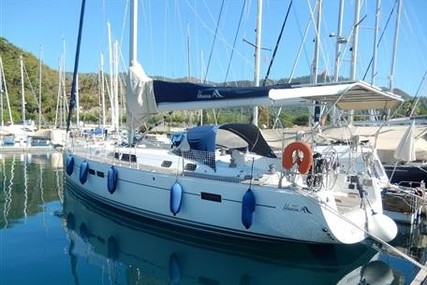 Hanse Hanse 430 for sale in Turkey for €100,000 (£84,484)