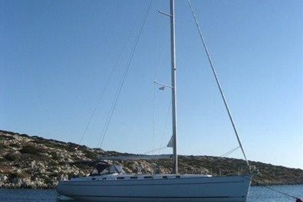 Beneteau Cyclades 50.5 for sale in Turkey for €115,000 (£105,202)