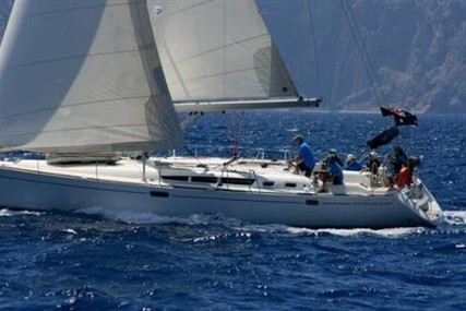 Jeanneau Sun Odyssey 49 for sale in Turkey for €87,500 (£78,551)