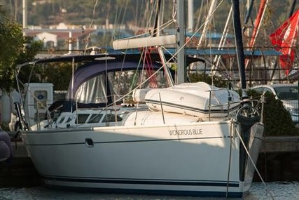 Jeanneau Sun Odyssey 43 for sale in Turkey for €57,000 (£52,143)