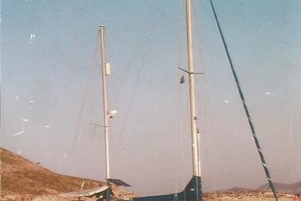 Colvic COLVIC 40 VICTOR KETCH for sale in Turkey for €70,000 (£64,036)