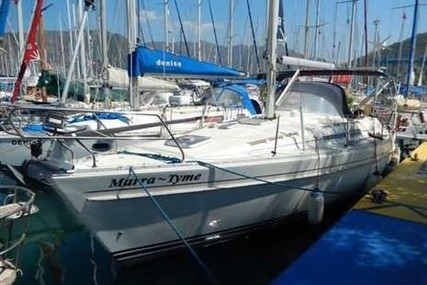 Moody 38 CC for sale in Turkey for £62,750