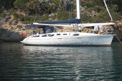 Beneteau First 42S7 for sale in Turkey for €59,000 (£53,973)