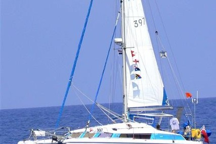 Prout 37 Snowgoose for sale in Turkey for £55,000