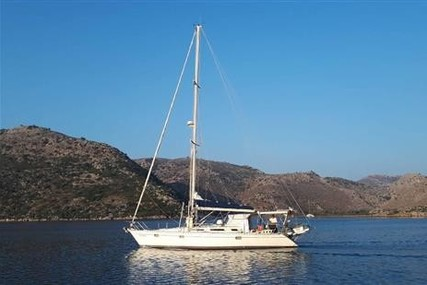 Jeanneau Sun Legende 41 for sale in Turkey for €45,000 (£40,547)