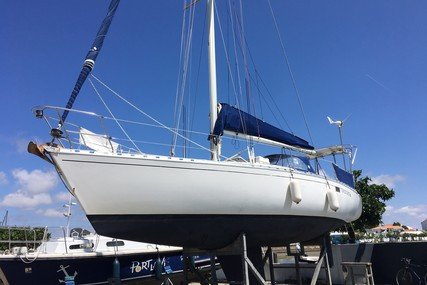 Beneteau First 35 for sale in France for €32,000 (£28,481)