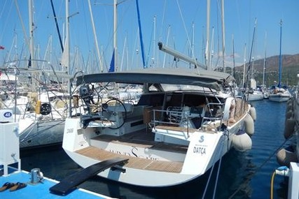 Beneteau Sense 50 for sale in Turkey for €225,000 (£205,464)