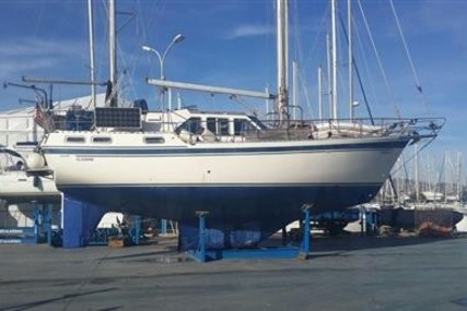 Nauticat 40 for sale in Turkey for €135,000 (£119,243)