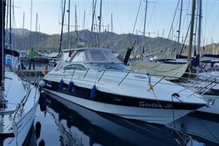 Windy 40 Bora for sale in Turkey for €120,000 (£105,994)
