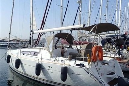 Jeanneau Sun Odyssey 33i for sale in Turkey for €75,000 (£67,857)