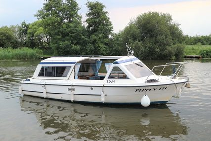 Sheerline 740 for sale in United Kingdom for £34,950