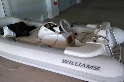 Williams 325 Turbo Jet for sale in Croatia for €17,000 (£14,506)