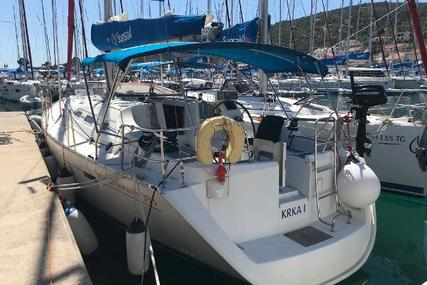 Beneteau Oceanis 393 Clipper for sale in Croatia for €45,000 (£41,166)