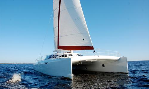 Image of Wildcat Wild Cat 65 for sale in Martinique for €999,999 (£845,486) Martinique