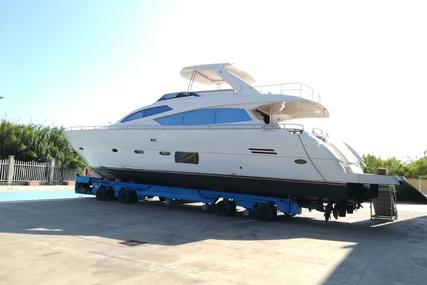 Abacus 78 for sale in Italy for €1,590,000 (£1,400,499)