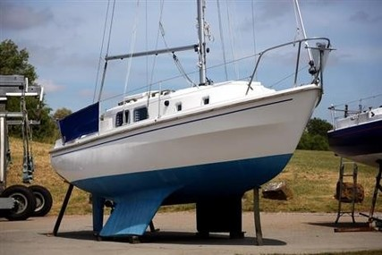 Westerly Marine WESTERLY 25 CENTAUR for sale in United Kingdom for £8,995