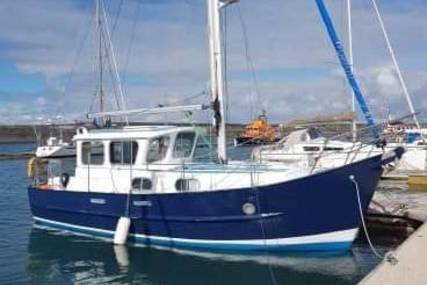 Custom Steel Fisher 30 for sale in United Kingdom for £24,950