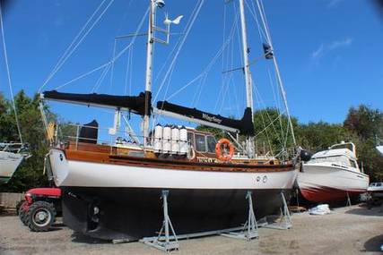 J Francis Jones Ketch Motor-Sailer for sale in United Kingdom for £175,000