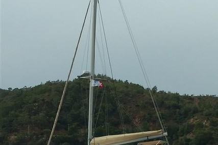Fountaine Pajot Mahe 36 for sale in Turkey for €168,000 (£148,823)