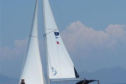 Jeanneau Sun Odyssey 32 for sale in Turkey for €35,000 (£31,666)