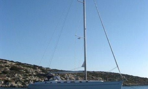 Image of Beneteau Cyclades 50.5 for sale in Turkey for €115,000 (£101,873) Marmaris, , Turkey
