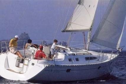 Jeanneau Sun Odyssey 34.2 for sale in Turkey for €40,000 (£36,190)