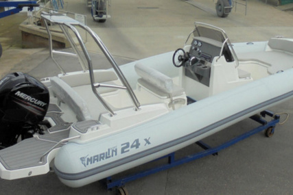 Marlin 24 X for sale in United Kingdom for £51,280