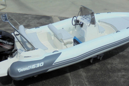 Marlin Dynamic 630 for sale in United Kingdom for £36,230